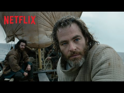 Outlaw King | Officiële trailer [HD] | Netflix