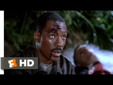 Beverly Hills Cop 3 99 Movie   So Long, Foley 1994 HD