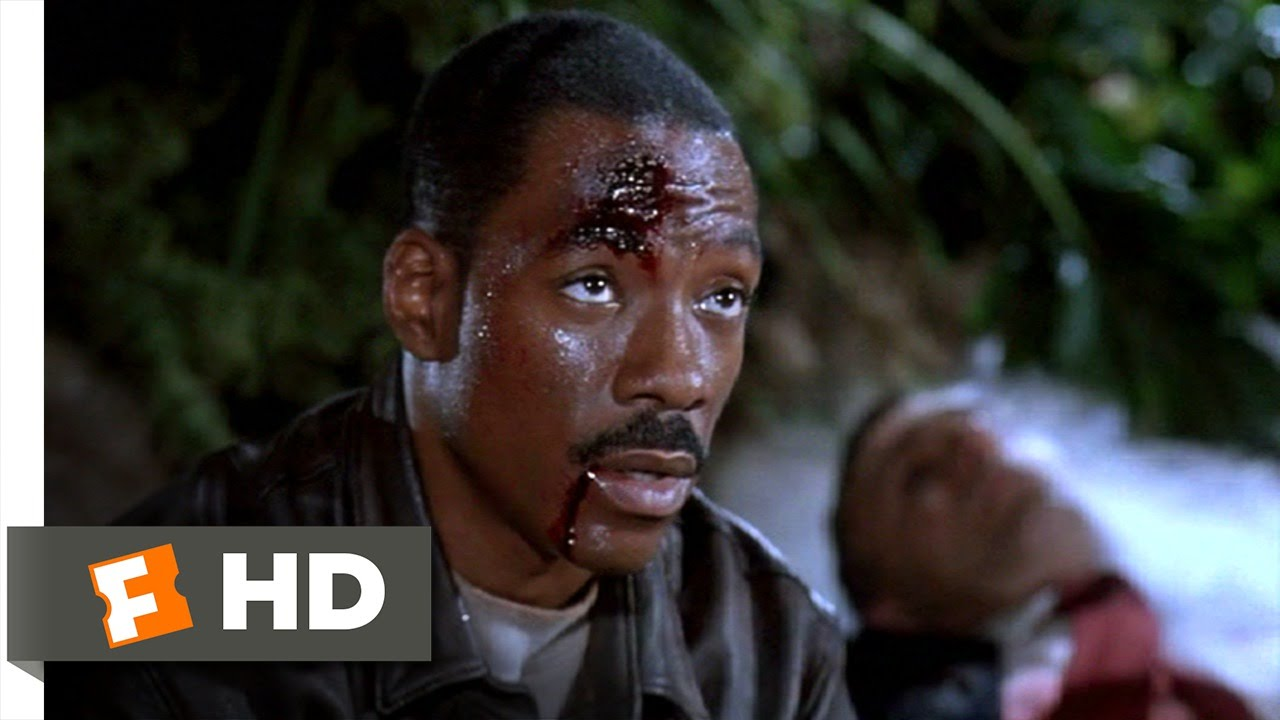 Download Beverly Hills Cop 3 (9/9) Movie CLIP - So Long, Foley (1994) HD