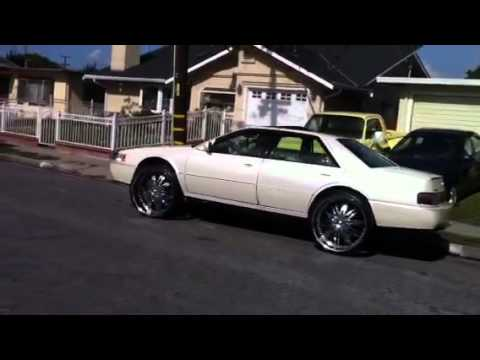 Cadillac Sts On 26 S In North Hayward Youtube