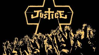 Justice - Don