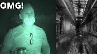 """Ghost of John Wayne Gacy Tells Investigators """"Hi"""""""
