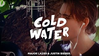 Major Lazer - Cold Water - feat. Justin Bieber - Cover