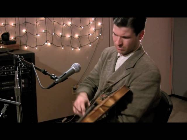 Frank Fairfield - Rye Whiskey (Live on KEXP)