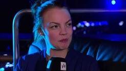 "Miisa ""Naiades"" Nuorgam -haastattelu"