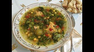 Download Video Super ləzzətli və dietik brokoli şorbası. Brokoli çorbası . Суп из брокколи MP3 3GP MP4
