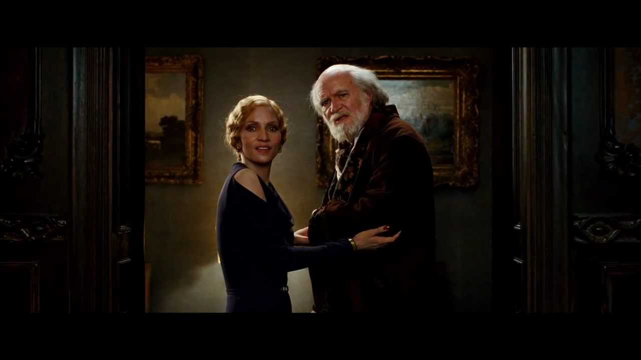 Cloud Atlas - TV Spot 3