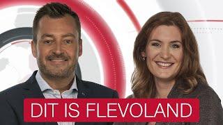 Dit is Flevoland van woensdag 19 februari 2020