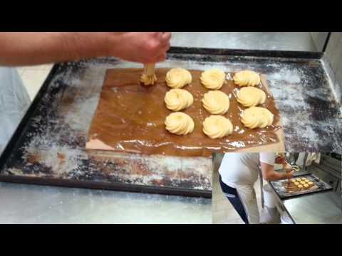 Zeppole di San Giuseppe - Come si fanno