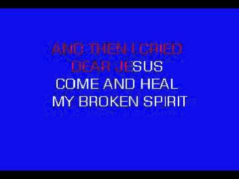 Victory In Jesus   Karaoke