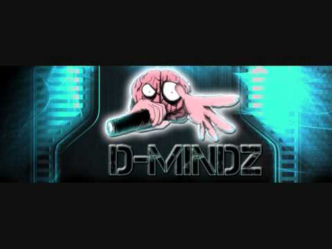 D-Structive Mindz- Get my Drink on