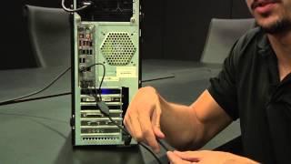 Керівництво Для Razer Тіамат 7.1 - Налаштування Відео