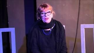Renata Jasińska Wypowiedź Na Temat Teatru Arka I Fundacji Jesteś My
