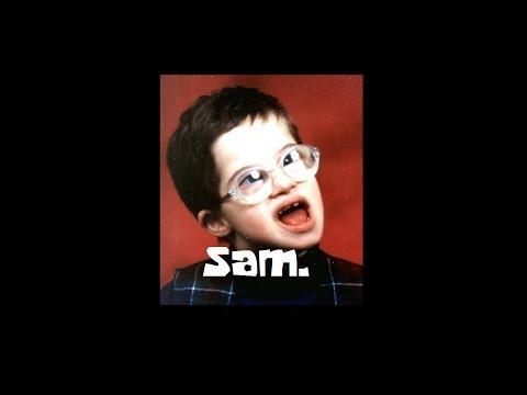 Sam.   Mascot