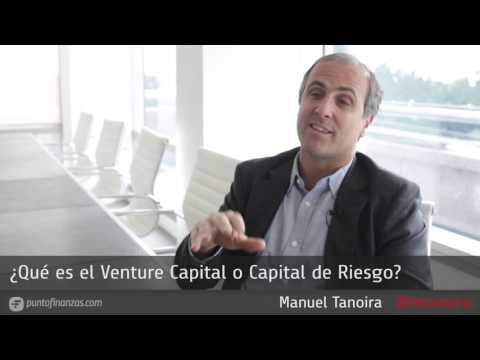 Tanoira P4 Venture Capital o Capital de Riesgo