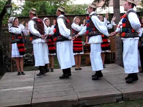 Tropotita / Dance from Maramures