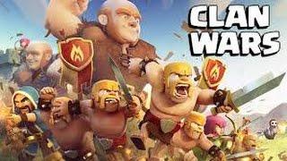 Clash Of Clans - Qual Melhor Clan Para Ser Criado De Push Ou War!? =]