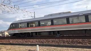 JR 中央本線 ワイドビューしなの サハ383系
