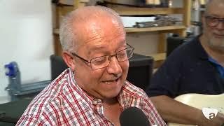 Gambar cover Los Sonidos en Almansa en vivo