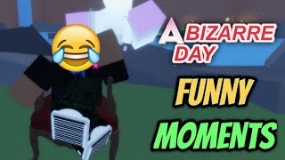 A Bizarre Day.exe (Roblox ABD Funny Moments)
