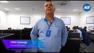 SOMOS NEW SAFETY | Célio Camargo