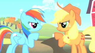 Repeat youtube video [MLM]Forest Rain | Join The Herd PMV(HD)