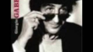 Giorgio Gaber - Il corrotto