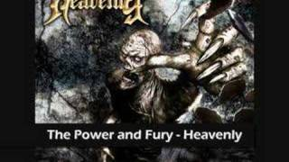 Heavenly - The Power and Fury