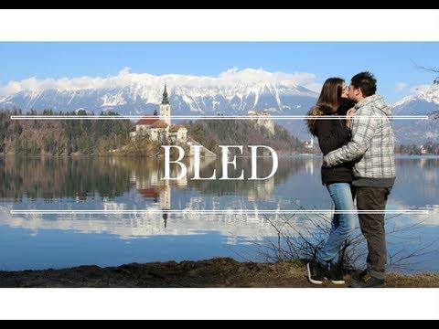Travel to Slovenia | Bled | Starkation Part 3