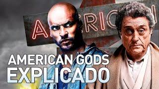 American Gods – Resumen y mitología de la temporada 1 | Amazon Prime Video