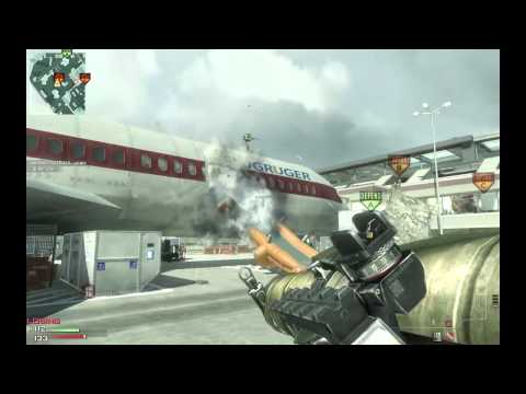 HACKER NO MW3
