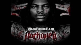 Waka Flocka Flame - Grove St. Party Instrumental Remake (Prod. Jordan Vandy)