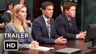 Prosecuting Casey Anthony Trailer - Rob Lowe Lifetime Movie