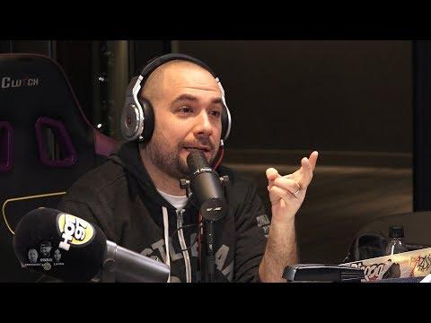 Rosenberg & Drake's Awkward Moment + The War On Weed
