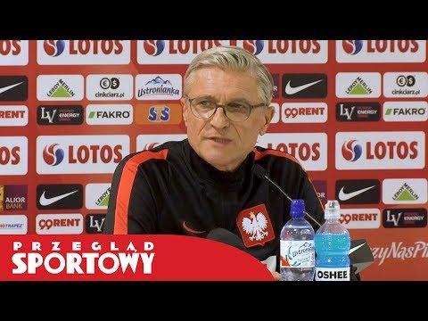 Adam Nawałka: Sławomir Peszko nigdy mnie nie zawiódł