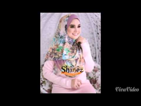 Download Youtube: Tutorial shawl instant double loop (dua muka)