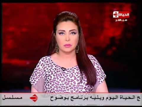 الحياة اليوم - د\ ماجد عثمان :48% من العينة موافق جداً على أداء الرئيس السيسي