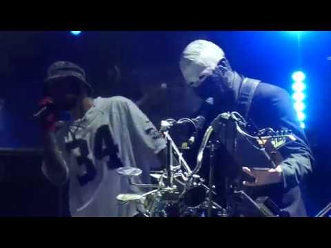 Limp Bizkit LIVE Eat You Alive Hamburg, Germany, Sporthalle 2018.06.13