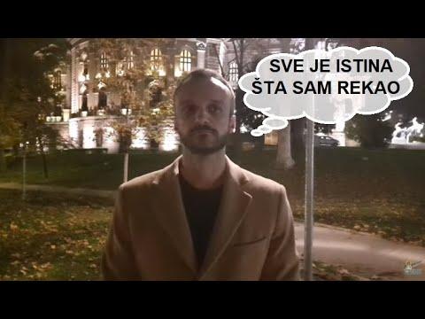 Dr Dejan Mirović: