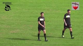 Serie D Girone E Massese-Seravezza Pozzi 1-1