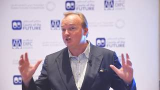 """Courts of the Future """"Need to be Disruptive"""", Says Mark Beer of DIFC Courts"""