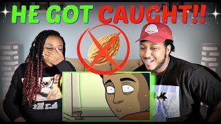 "Young Don The Sauce God ""NO NUT NOVEMBER SPECIAL They Caught Me"" REACTION!!"