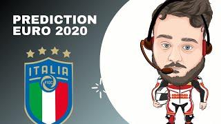 PREDICTION EURO 2020 - Italia in finale? Ecco il mio tabellone completo!