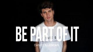 LANZO MI PRIMER PROYECTO SOLIDARIO | DANIEL ILLESCAS