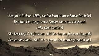 dj khaled wish wish ft cardi b,21 savage lyrics