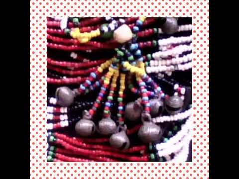 Manobo's Accessories-Lebak, Sultan Kudarat