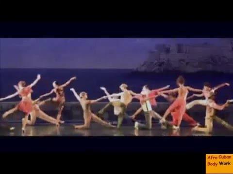 Changui Son Rakatan - Grupo de Baile Afrocubano