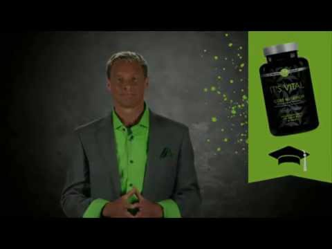 Its Vital Core Nutrition - Dr Don