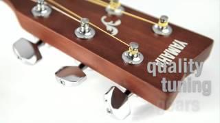 Đàn Guitar Yamaha F310 Acoustic Guitar Overview Chính Hãng
