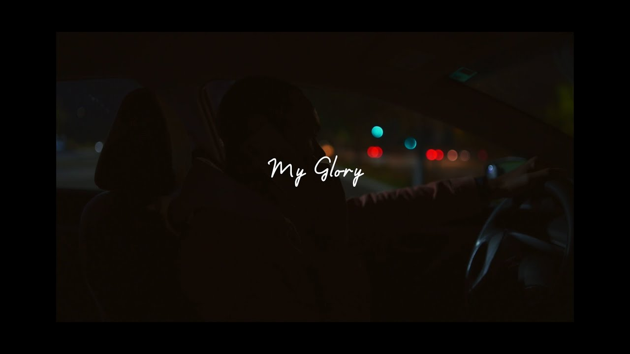 "J-Blake White ""My Glory"" Official Music Video"